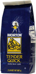 Morton Tender Quick Meat Cure (2 lbs)