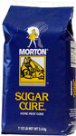 Morton Sugar Cure (7.5 lbs)